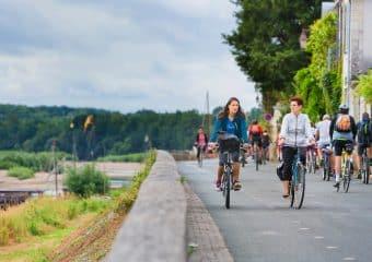 Des rendez-vous festifs sur l'itinéraire de La Loire à Vélo