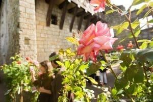 Prieuré Saint-Cosme, demeure de Ronsard