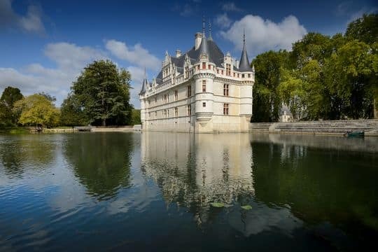 Une semaine de Blois à Saumur - La Loire à Vélo