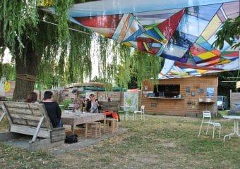 6 spots pour boire un verre sur La Loire à Vélo
