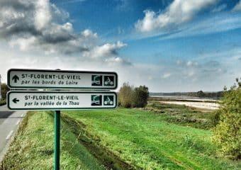 Une nouvelle variante proposée sur La Loire à Vélo