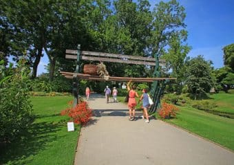 Cet été, offrez-vous une pause fraîcheur dans nos jardins !