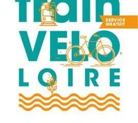 Train Vélo Loire 2018