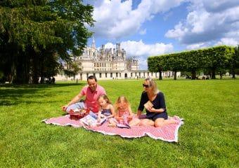 15 endroits pour pique-niquer sur La Loire à Vélo