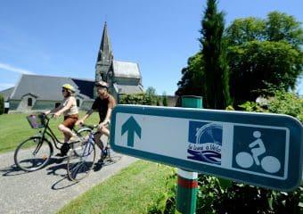 Prévoyez votre balade à vélo !