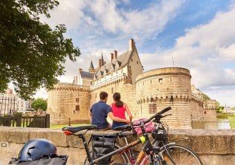 Quand on partait sur les chemins… de La Loire à Vélo !