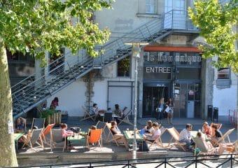 Une pause culturelle à Nantes