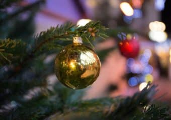 Admirez les châteaux de la Loire sous les lumières de Noël !