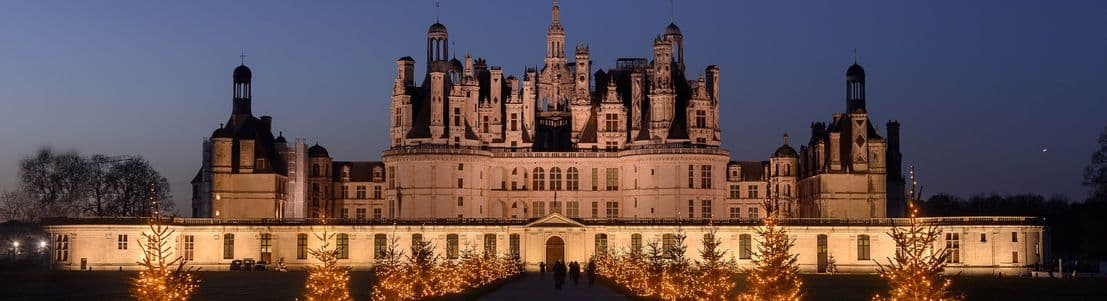 © L. de Serres - Domaine National de Chambord