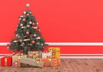 Les festivités de Noël arrivent !