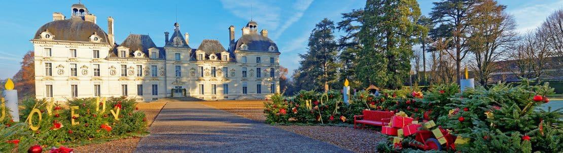 © M. Martin - Château de Cheverny