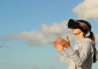 La Loire à Vélo en réalité virtuelle !