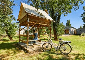 Respirez, le slow tourisme se pratique  sur La Loire à Vélo !