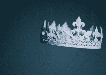 Saviez-vous que vous possédez quelque chose de royal….?
