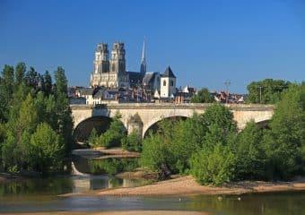 500 ans de Renaissance(S]… à Orléans et à vélo !